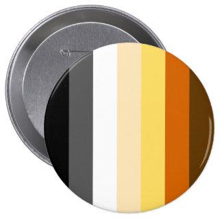 undefined 10 cm round badge