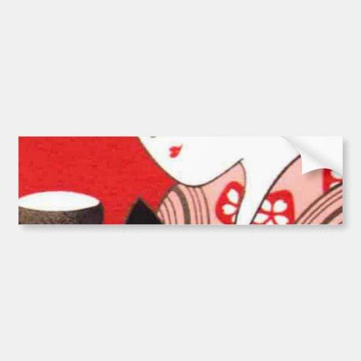 undefined bumper stickers