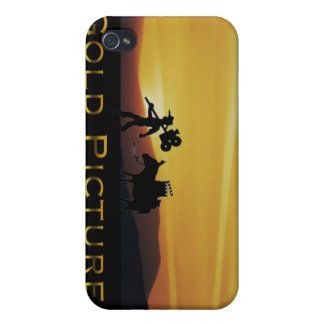 undefined case for the iPhone 4
