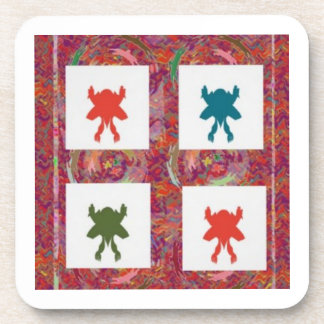 undefined coasters