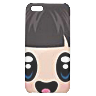 undefined iPhone 5C cover