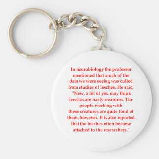 undefined basic round button key ring