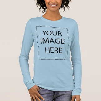 undefined long sleeve T-Shirt