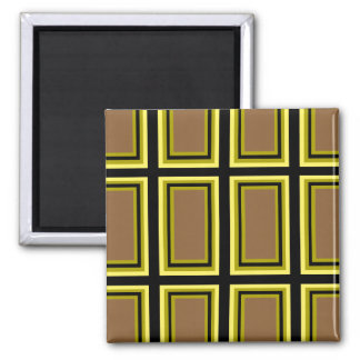 undefined square magnet