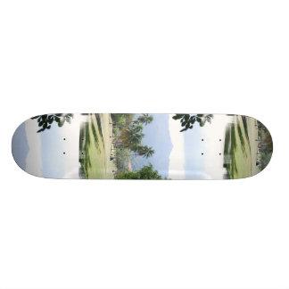 undefined skate board deck