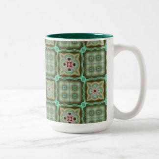 undefined Two-Tone mug