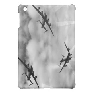 Under Attack! iPad Mini Covers