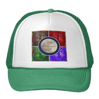Under August Skies... Trucker Hat