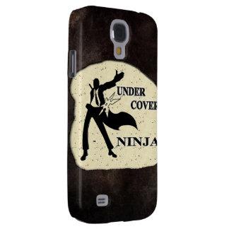 UNDER COVER NINJA HTC VIVID COVERS