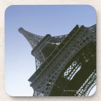 Under Eiffel Tower Coaster