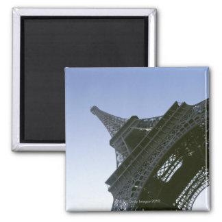 Under Eiffel Tower Magnet
