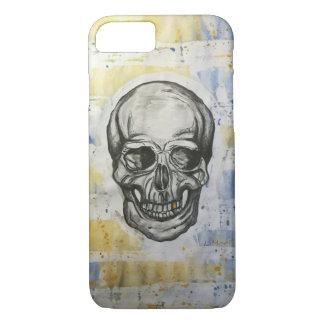 'Under my skin' iPhone 7 Case
