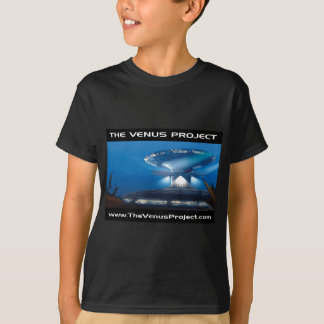 Under Sea City T-Shirt
