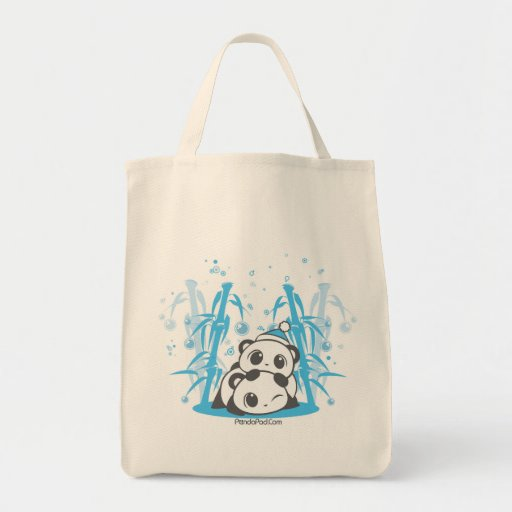 Under the Bamboo Tree bag (more styles)