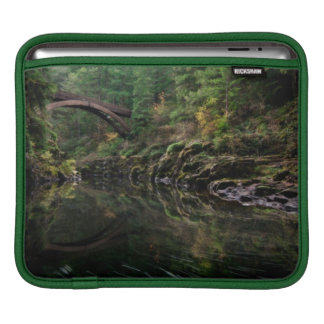 Under the Bridge iPad Sleeve