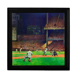 Under The Lights by John Falter Gift Box