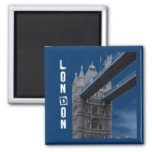 Under The London Bridge Magnets