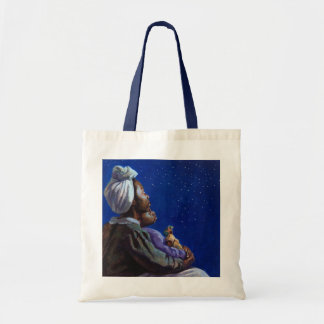 Under the Midnight Blues 2003 Budget Tote Bag