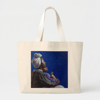 Under the Midnight Blues 2003 Jumbo Tote Bag