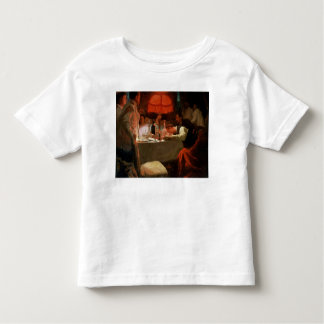 Under the Red Light, c.1910 Toddler T-Shirt