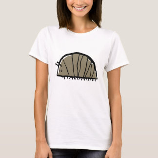 under the rock T-Shirt