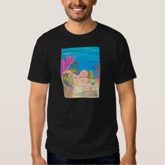 Under the Sea 1 Tee Shirts