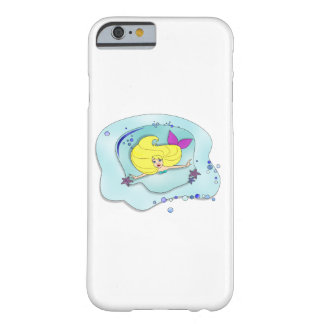 Under the Sea Barely There iPhone 6 Case