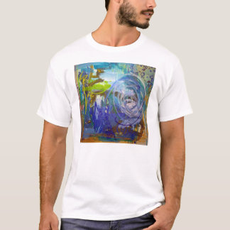 Under the Sea by Michael & Mary T-Shirt