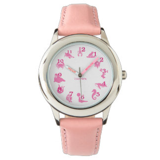 Under The Sea Fun Watch