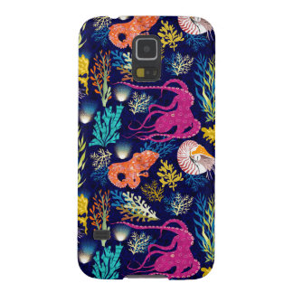 under the sea galaxy s5 cover