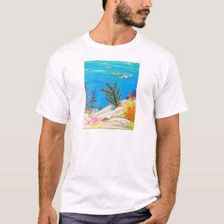 Under the Sea Gallery T-Shirt