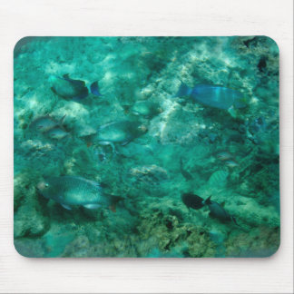 Under the Sea Mouse Pad