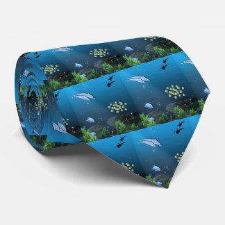 Under the Sea Tie