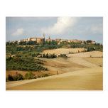 Under the Tuscan Sun Postcard
