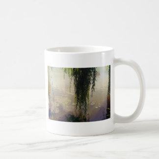 under the willow tree.jpg basic white mug