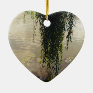 under the willow tree.jpg christmas ornament