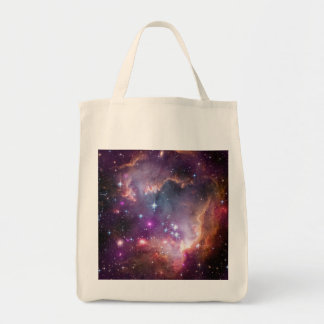 """Under the """"Wing"""" of the Small Magellanic Cloud Tote Bag"""