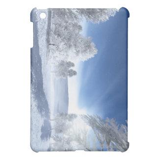 Under the Winter Sun Case For The iPad Mini