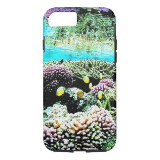 Under Water iPhone 7 Case