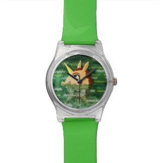 Under Water Unicorn Watch