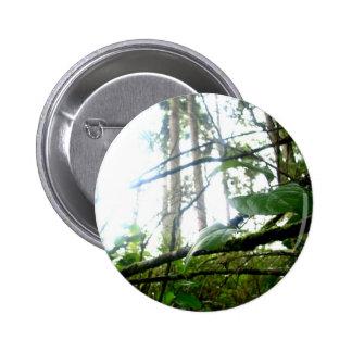 Underbrush 6 Cm Round Badge