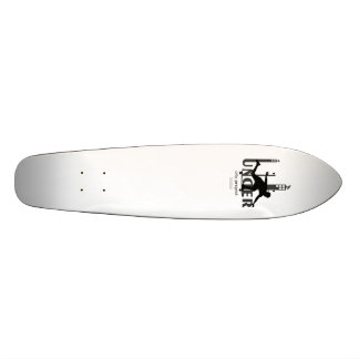 UnderCity Skate Decks