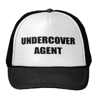 how to become an undercover cia agent