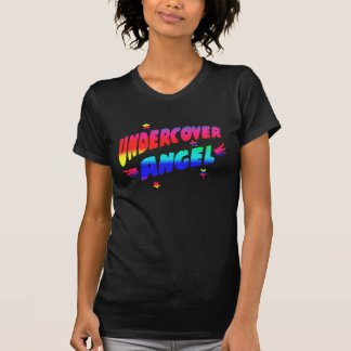 Undercover Angel T-Shirt
