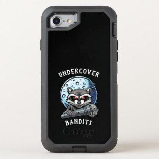 Undercover Bandits - Otter Box Phone Case