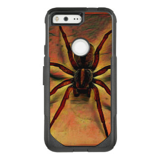 Undercover Spider Google Pixel Phone Case