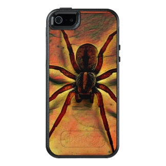 Undercover Spider iPhone SE/5/5s Case