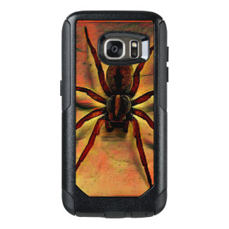 Undercover Spider Samsung Galaxy S7 Phone Case