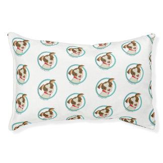 Underdog Dog Bed