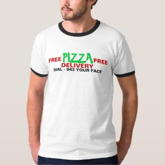 UNDERDOG - ''Pizza Face'' T-Shirt